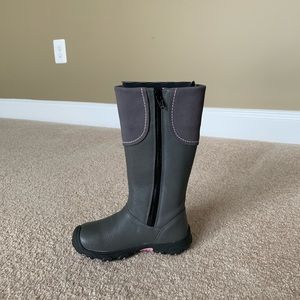 Keen toddler boots- brand new
